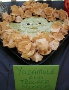 yodamole