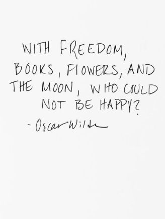 books flowers freedom